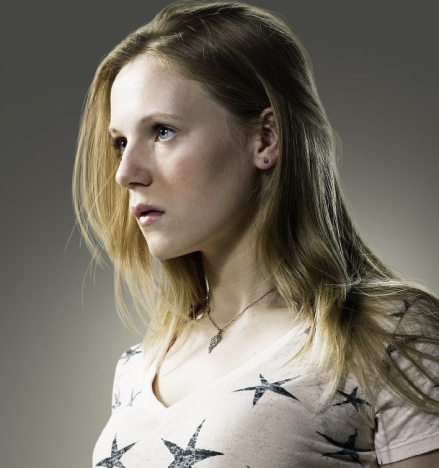 Emma Bell Promo Pic