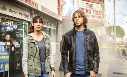 NCIS: Los Angeles Season 10 Episode 15 Review: Smokescreen, Part 2