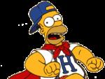 Dancin' Homer Picture