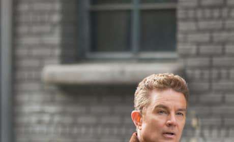 James Marsters - Marvel's Runaways