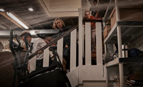 Leak - Madam Secretary Season 4 Episode 12