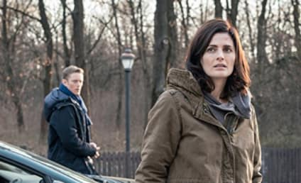Absentia Season 1 Episode 1 Review: Comeback