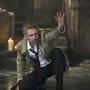 Calling - Arrow Season 4 Episode 5