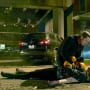 Jay Finds a Gunshot Victim - Chicago PD Season 5 Episode 10