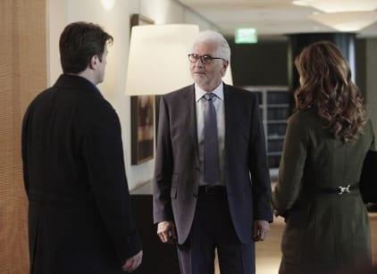 Watch Castle Season 6 Episode 12 Online