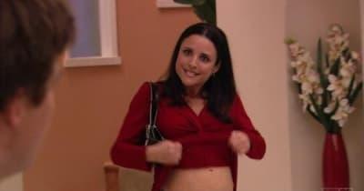 Maggie's Baby Bump