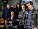 Old Enemies - Brooklyn Nine-Nine