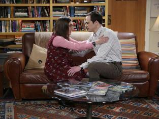 Decision Time - The Big Bang Theory