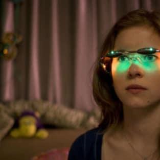 Zoe Graystone