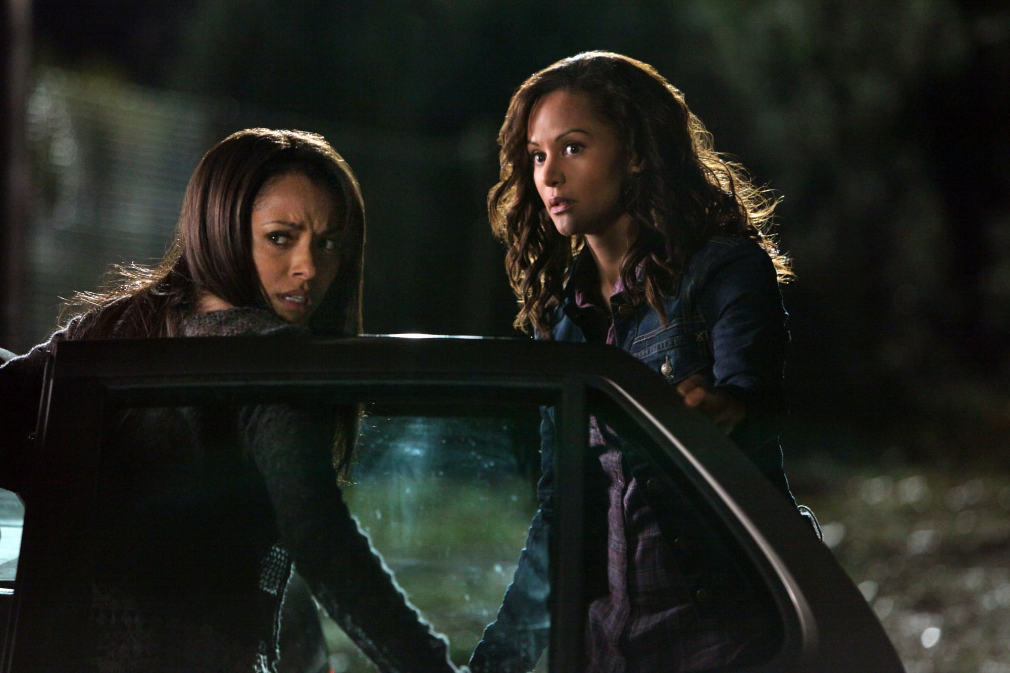 Vampire Diaries Picture Preview: Welcome, Abby Bennett - TV