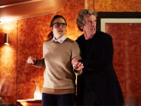 Doctor Who Season 9 Episode 7