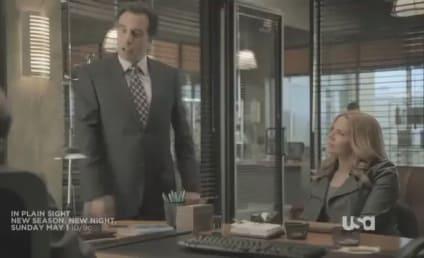 In Plain Sight Season 4 Promos: The Return of Mary Shannon