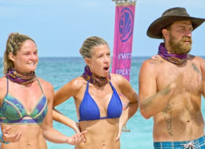 Watch Survivor Season 35 Episode 11 Online