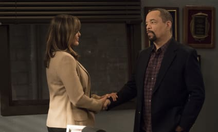 Law & Order: SVU Season 19 Episode 21 Review: Mama