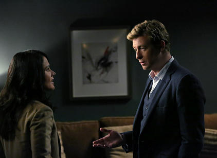 Watch The Mentalist Season 5 Episode 16 Online