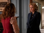 Preparing to Leave - Madam Secretary