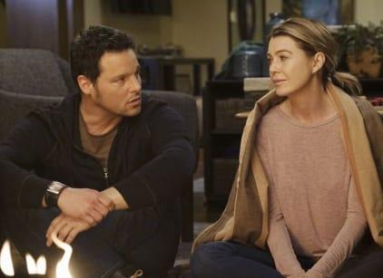 Watch Grey's Anatomy Season 12 Episode 16 Online