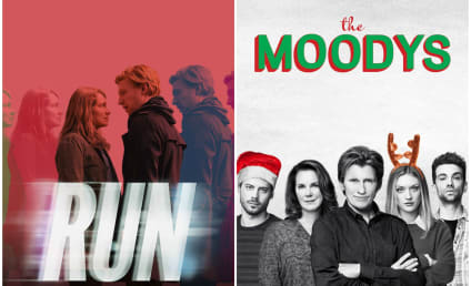 Renewal and Cancellation News: Two Great Shows, Two Different Outcomes for The Moodys on Fox and Run on HBO