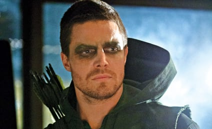 Arrow Season 2: New Toys, Major Villain on the Way
