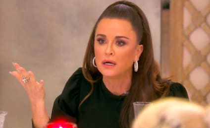 Watch The Real Housewives of Beverly Hills Online: Threats and Promises
