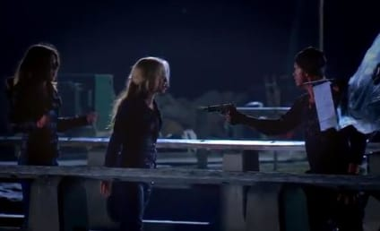 True Blood Sneak Peek: Jason's Got a Gun
