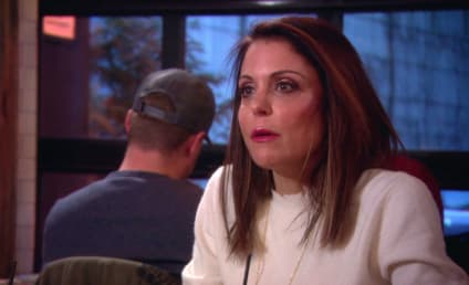 Watch The Real Housewives of New York City Online: Season 10 Episode 10