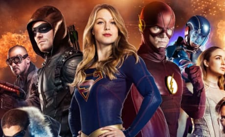 The CW Cheat Sheet: Which Shows Are in Danger?!