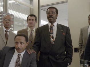 The Fallout - The People v. O.J. Simpson: American Crime Story