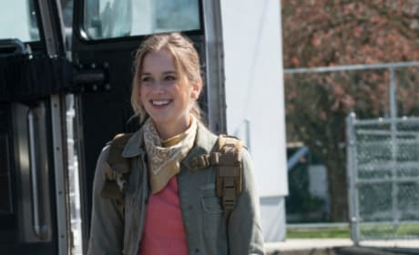 """Dead of Summer Photos from """"Patience"""""""