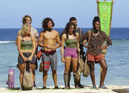 Watch Survivor Season 33 Episode 7 Online