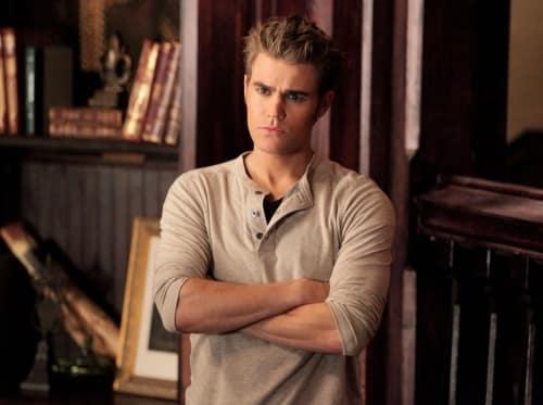 Steamed Stefan