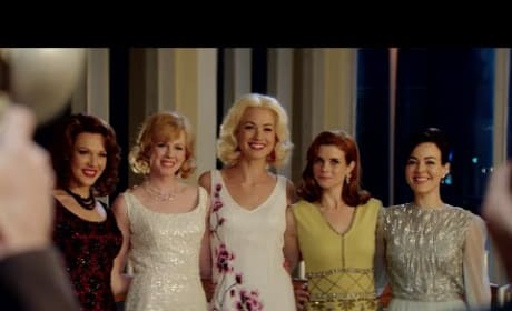 The Astronaut Wives Club Trailer: First Ladies of Space