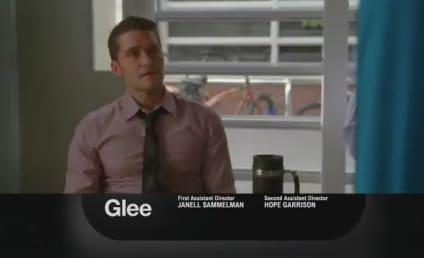 Glee Episode Teaser: Welcome, Sarah Jessica Parker!