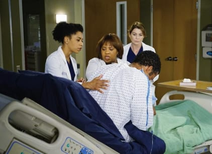 Watch Grey's Anatomy Season 11 Episode 12 Online