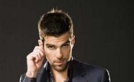 A Zachary Quinto Picture