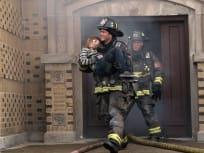 Chicago Fire Season 3 Episode 16