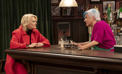 Murphy Brown Season 11 Episode 3 Review: #murphytoo