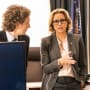 Meeting with M Sec - Madam Secretary Season 5 Episode 14