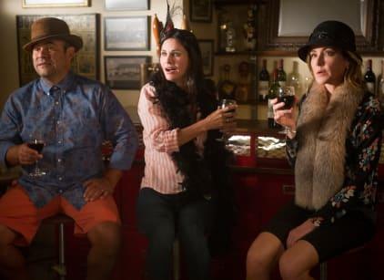 Watch Cougar Town Season 6 Episode 1 Online