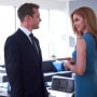Hope for Darvie? - Suits Season 8 Episode 5