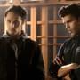 Aiden and Josh Photo - The Originals Season 2 Episode 19