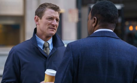 The Murder Suspect - Chicago Justice