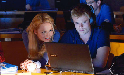 Watch Quantico Online: Season 1 Episode 6