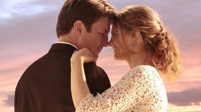 "Castle - ""The Time of Our Lives"""