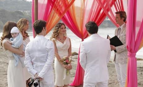 Jack and Amanda's Wedding