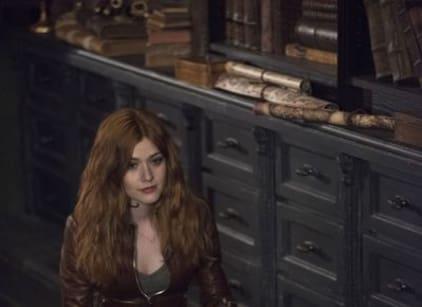 Watch Shadowhunters Season 2 Episode 17 Online