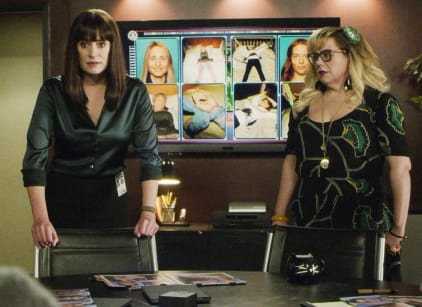 Watch Criminal Minds Season 14 Episode 14 Online