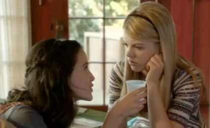 Bunheads Review: Fire in Paradise