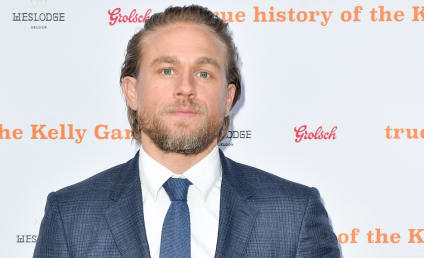 Charlie Hunnam to Lead Cast of Apple TV+ Drama Shantaram