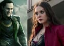 Loki, Scarlet Witch & More Marvel Series Eyed at Disney's Streaming Service